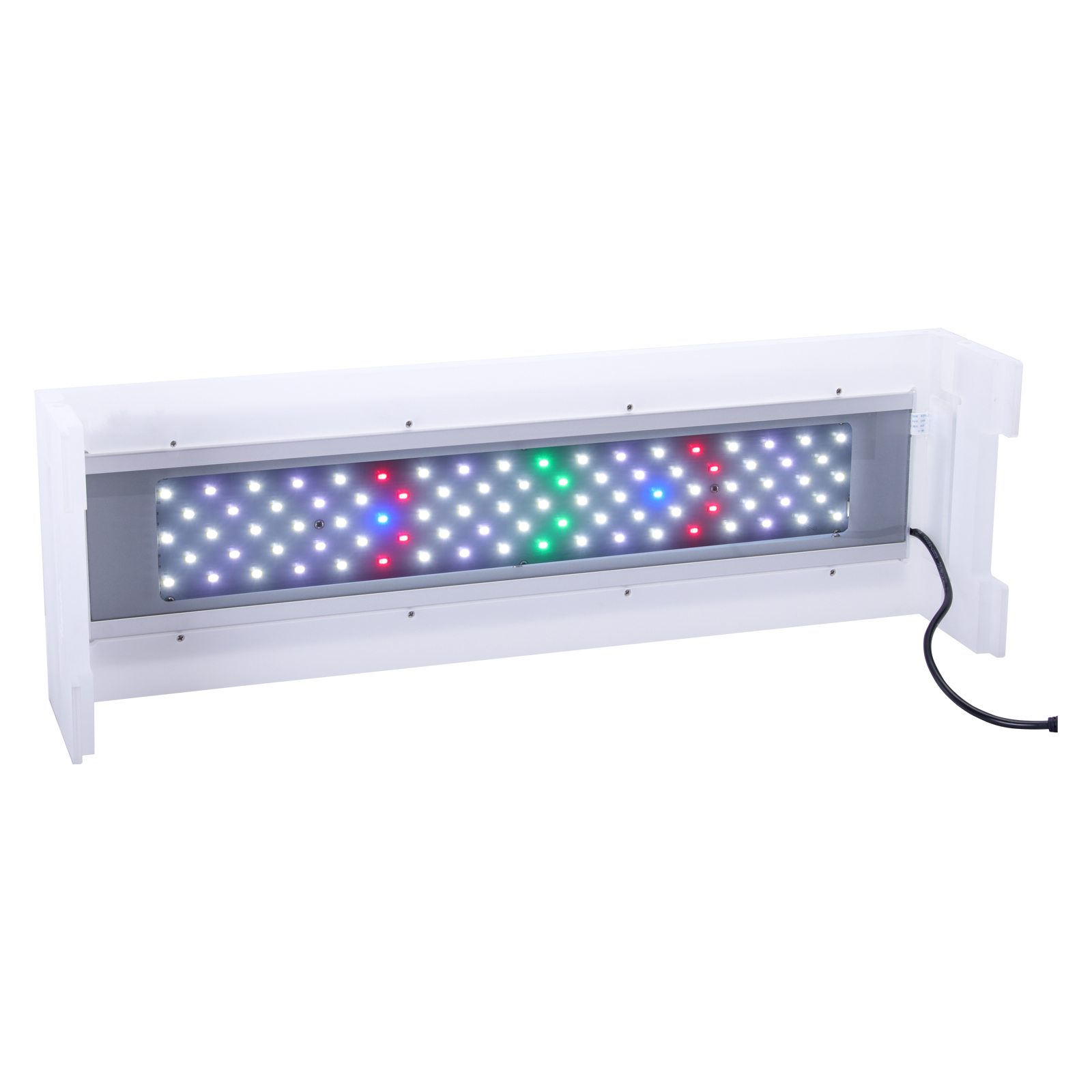 Nemo Light NL A600 24 inch 40W planted & fresh water aquarium LED light with Built-in auto controller