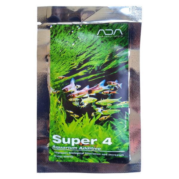 ADA Super 4 Aquarium Additives is now Super 3