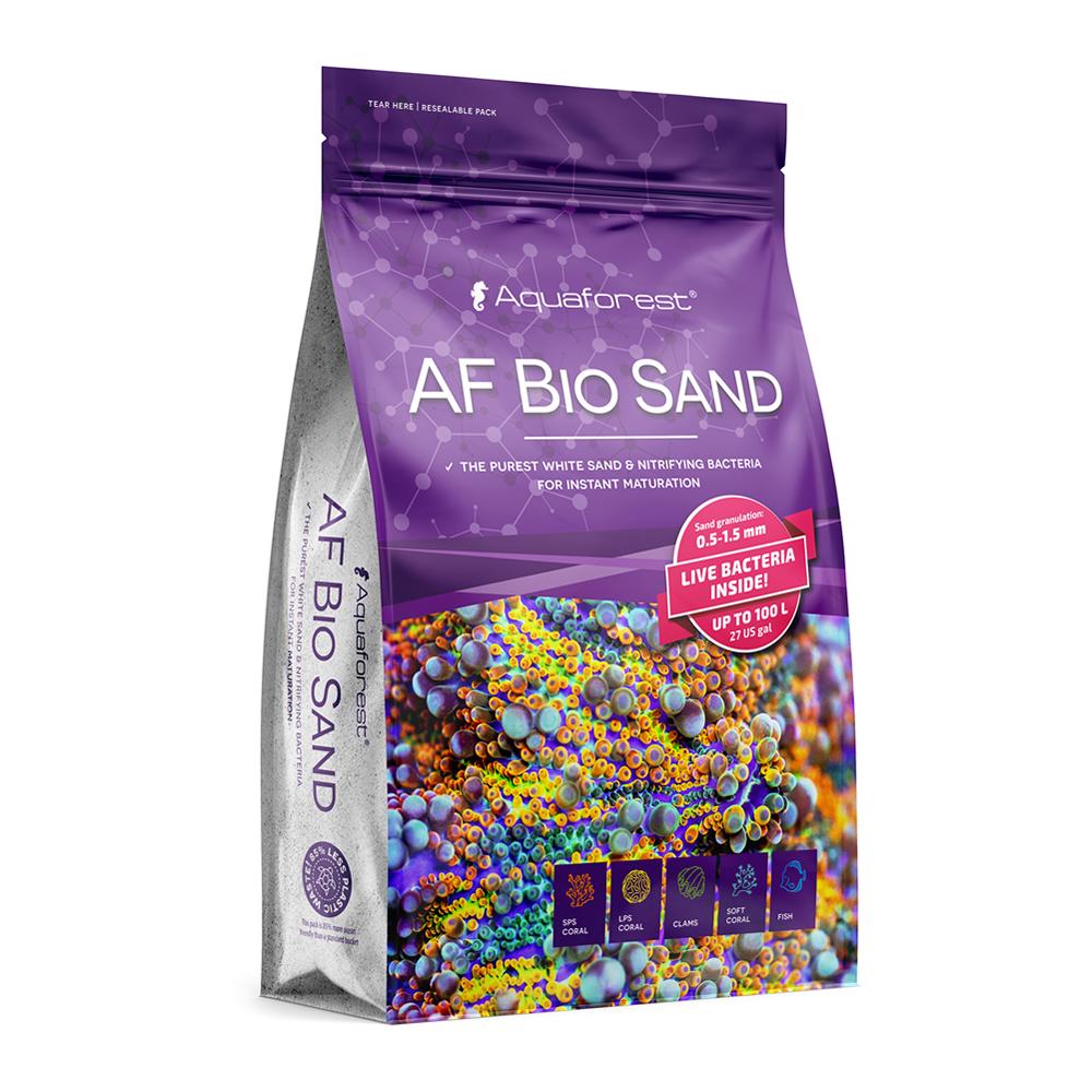 Aquaforest AF Bio Sand 7.5kg