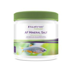 AF Aquaforest Freshwater Mineral Salt 500ml