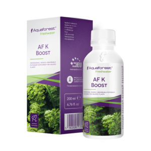 AF Aquaforest Freshwater K Boost 200ml