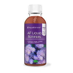 AF Aquaforest Liquid Rotifers 200ml