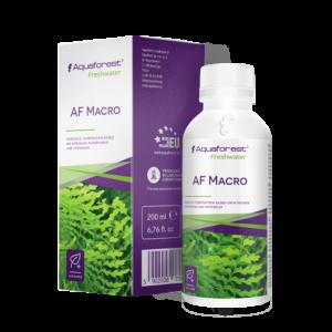 AF Aquaforest Freshwater Macro 200ml