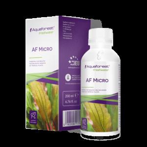 AF Aquaforest Freshwater Micro 200ml