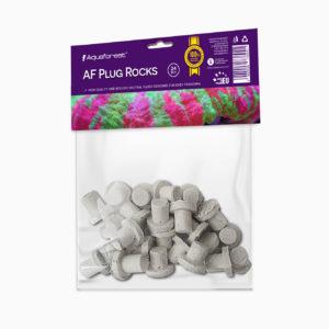 Aquaforest Plug Rocks 24pcs