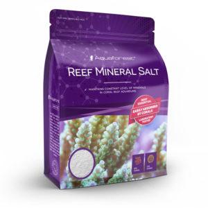 AF Aquaforest Reef Mineral Salt 800g