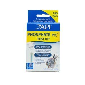API Phosphate Test Kit 150 Tests