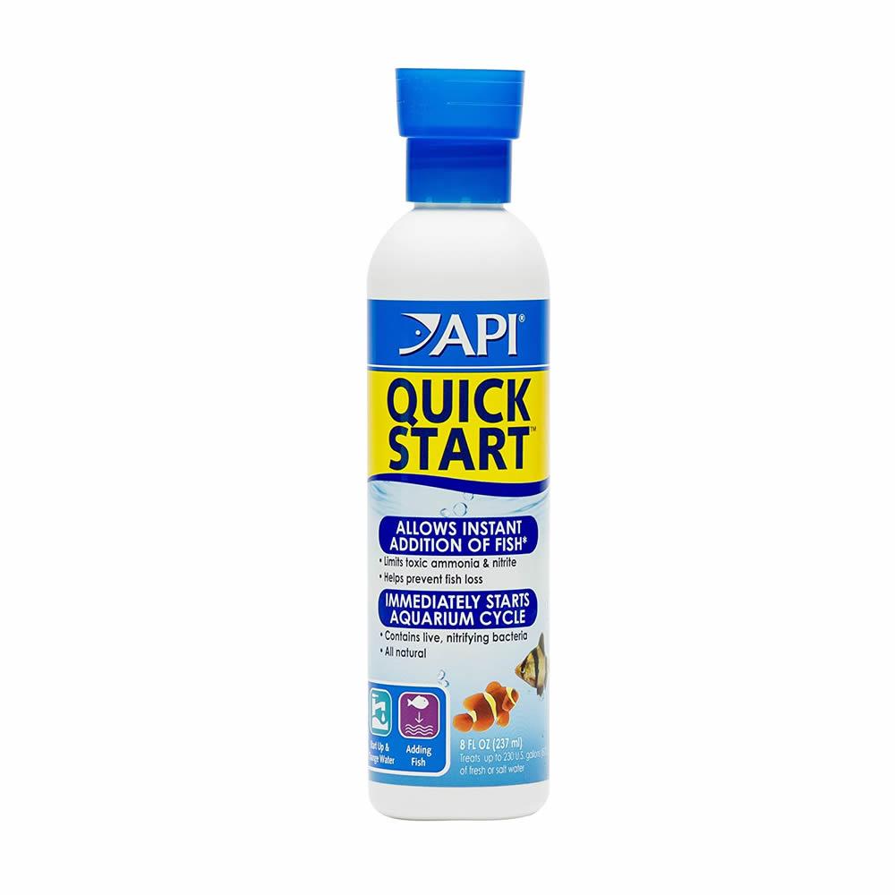 API Quick Start 237ml - 8 oz