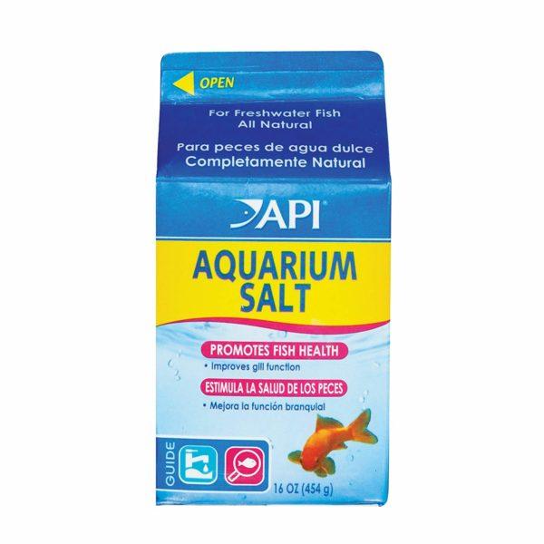 API Aquarium Salt 454g