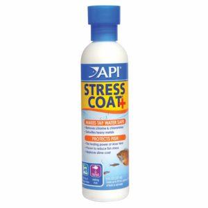 API Stress Coat+ 118 ML