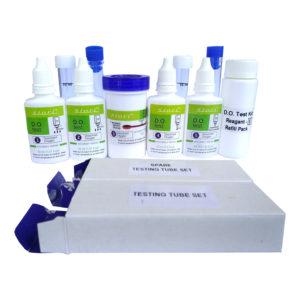 Dissolved Oxygen - DO Test Kit