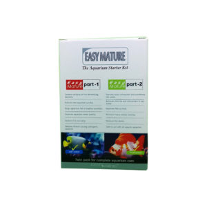 Aquatic Remedies Easy Mature Starter Kit