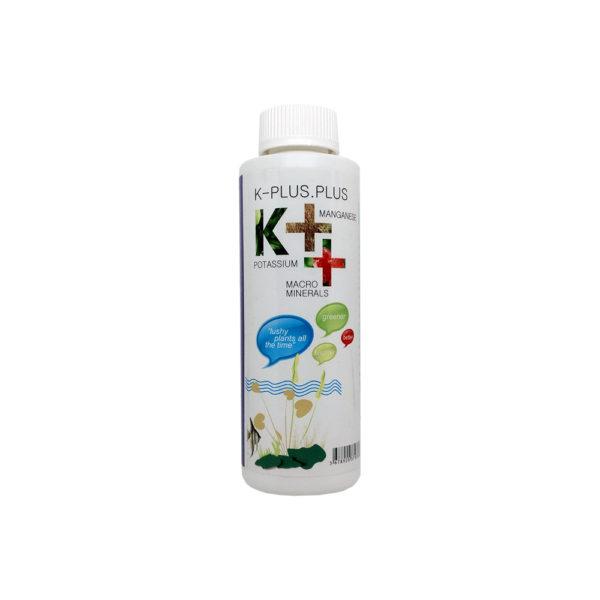 Aquatic Remedies K++ Potassium Manganese Calcium Aquarium Plant Fertilizer 220 ml