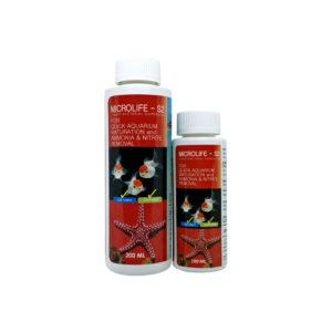 Aquatic Remedies Micro Life S2 Aquarium Water Conditioner 100 ml