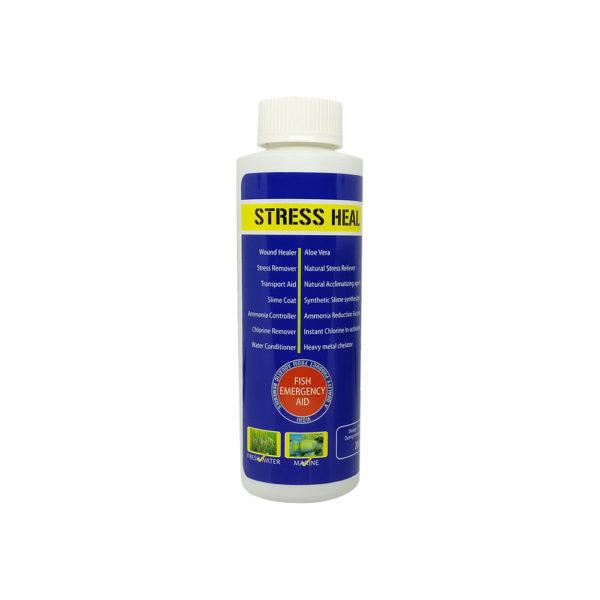 Aquatic Remedies Stress Heal Water Conditioner 200 ml