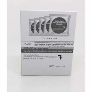 X-BAC Beneficial Bacteria Starter KIT