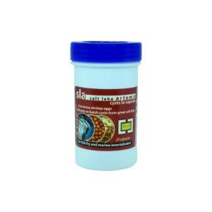 Aquatic Remedies Salt Lake Artemia Bhrime Shrimps 20 Capsules