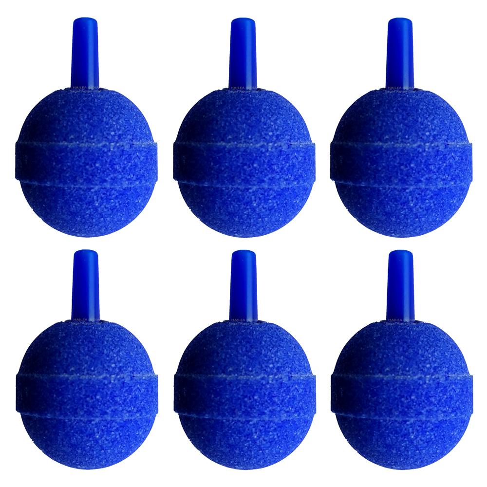 Hailea Ceramic Air Stone A005 - Air difusser (pack of 6)