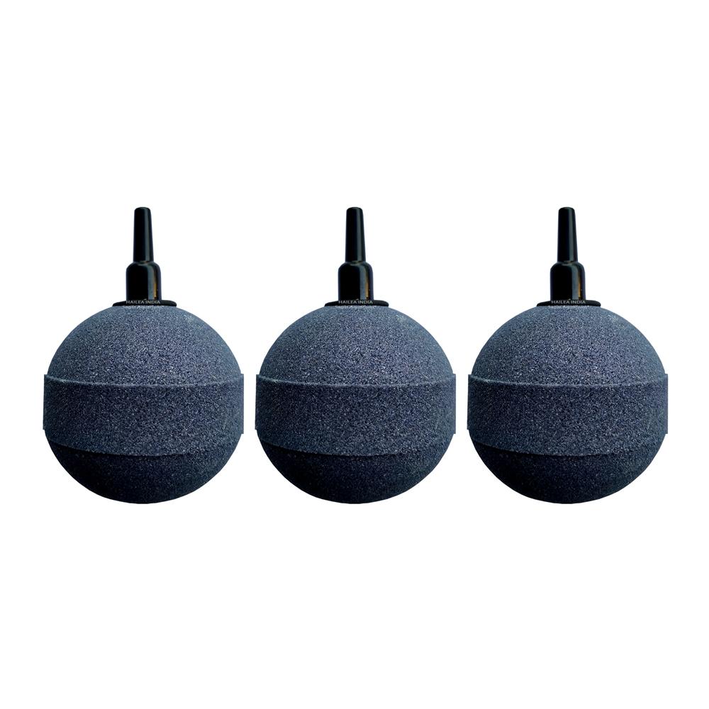 Hailea Ceramic Air Stone B-005 - Air difusser (pack of 3)