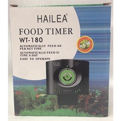 Hailea Food Timer WT-180 (Auto Fish Feeder)