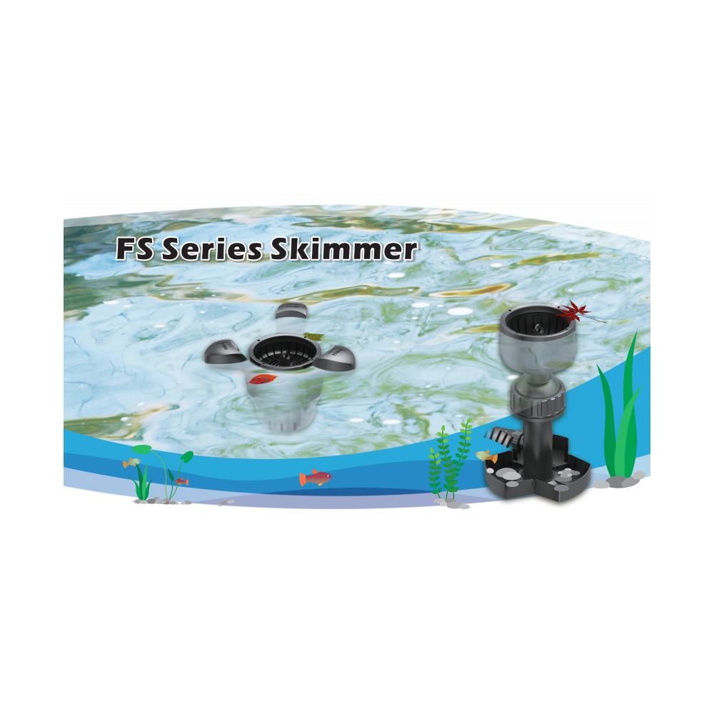 Hailea FS40 Pond Articulated Skimmer Adjustable
