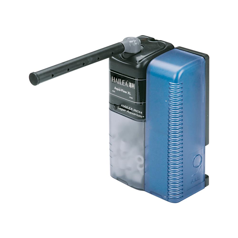 Hailea RP-600 Submersible Aquarium Internal Power Filter