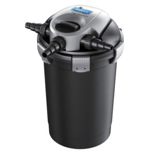 Hailea QF25 Pressure filtration Pond Filter with UVC