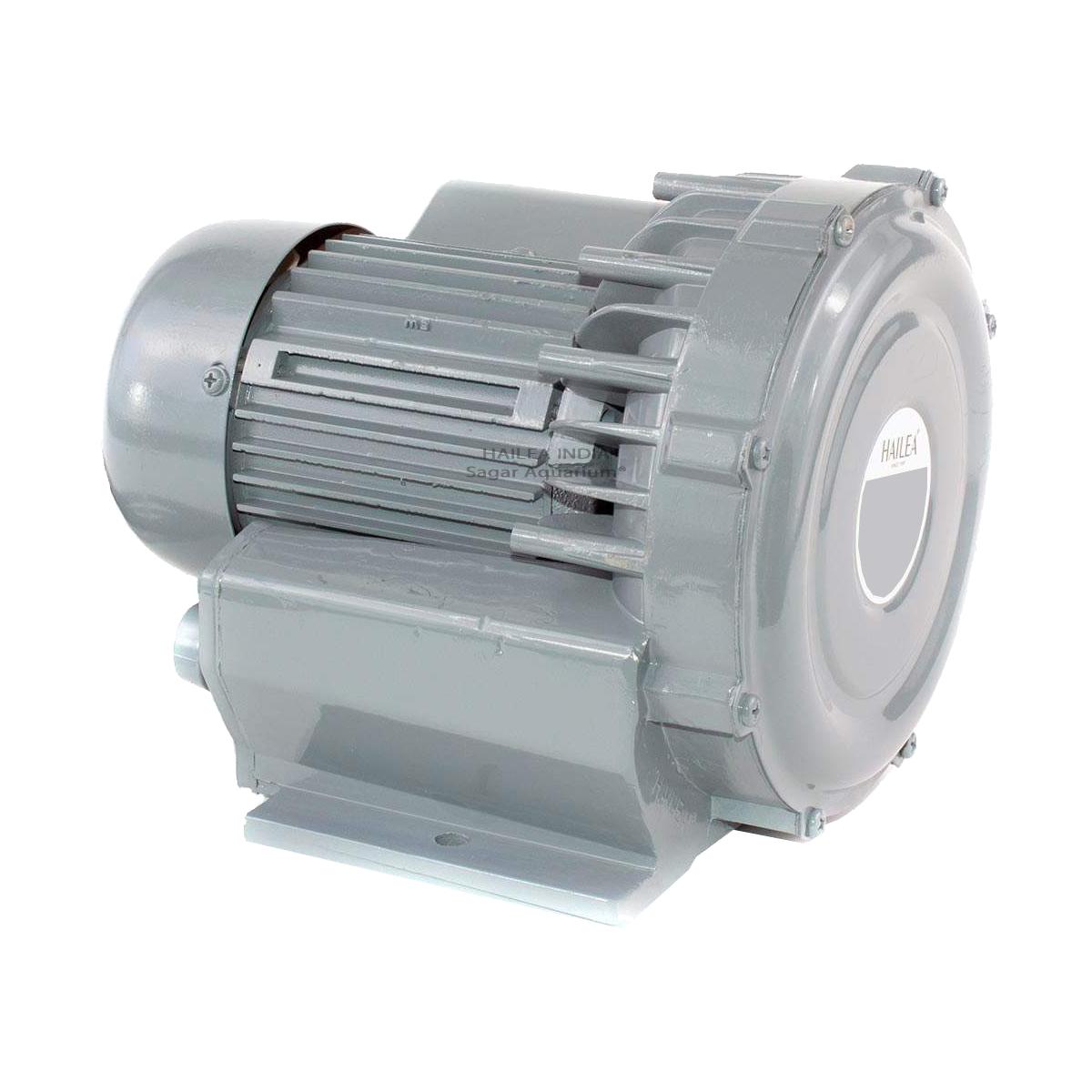 Hailea VB-185G Vortex Blower Powerful Air Pump 300 L/min