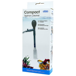 Ista I-056 Compact Syphon Cleaner