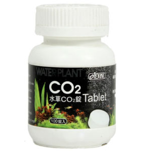 Ista I-510 Co2 Tablet
