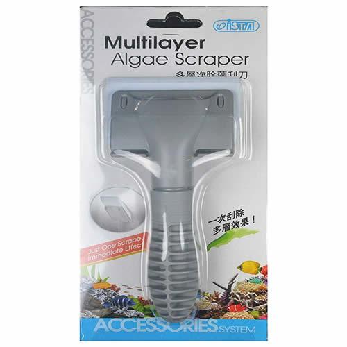 Ista I-927 Multilayer Algae Scraper