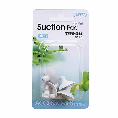 Ista I-964 Suction Pad White 4Nos Set