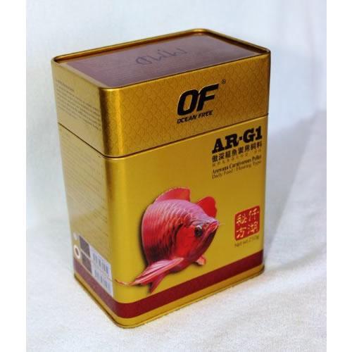 Ocean Free AR-G1 Arowana Food 250g