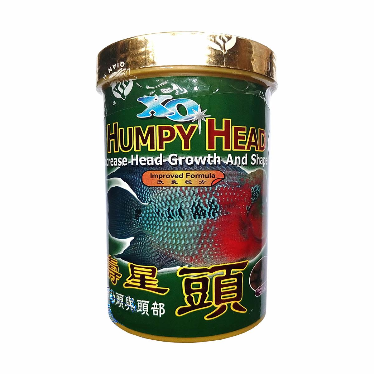 Ocean Free XO Humpy Head 100g