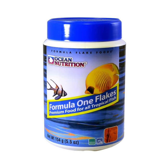 Ocean Nutrition Formula One Flakes 154g