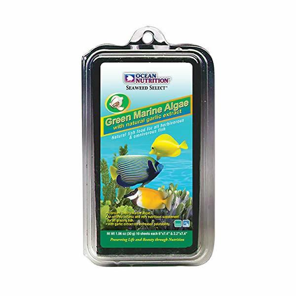 Ocean Nutrition Green Marine Algae Seaweed 30g