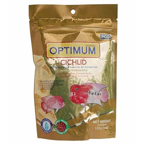 Optimum Cichlid 100g