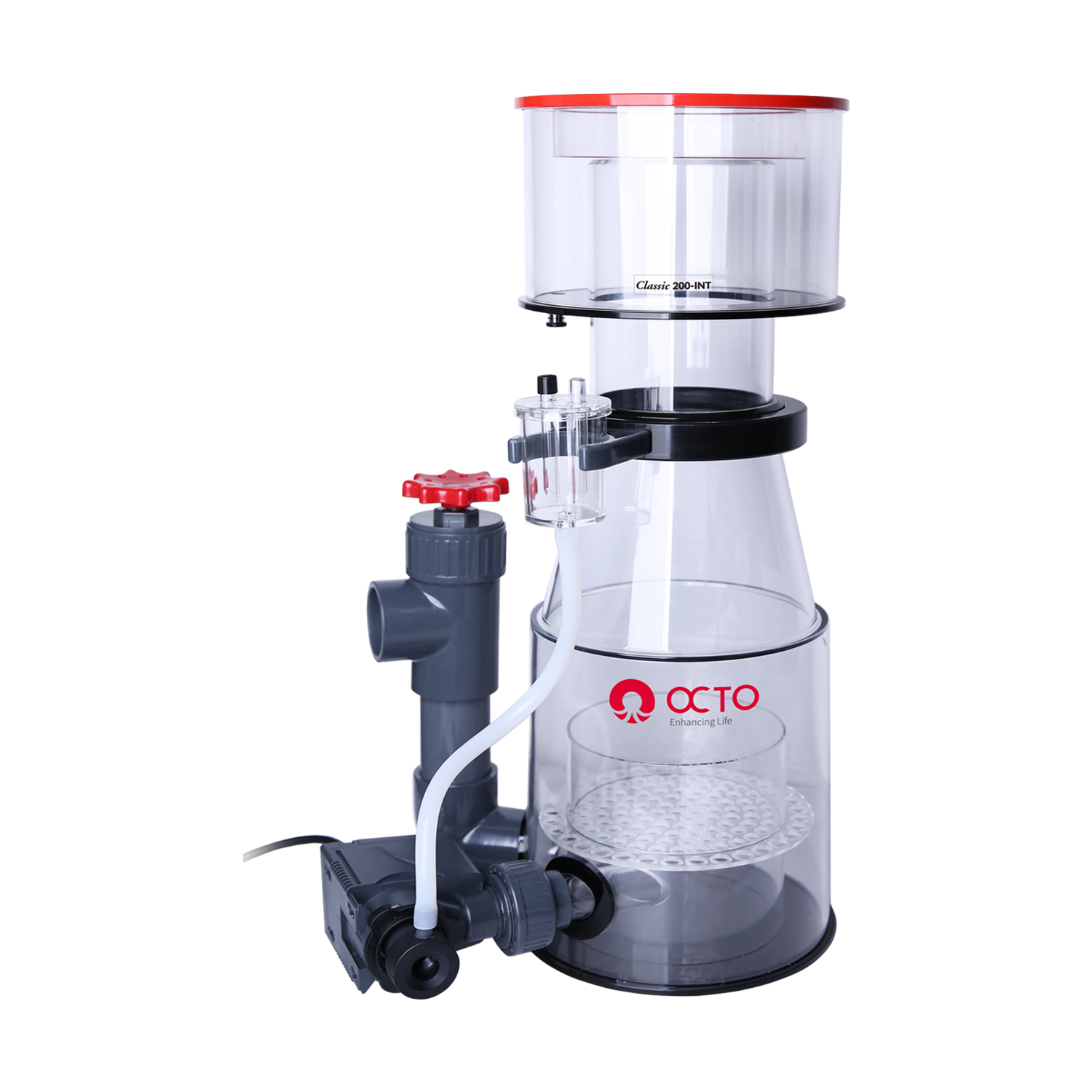 Reef Octopus Protein Skimmer Classic 200-INT