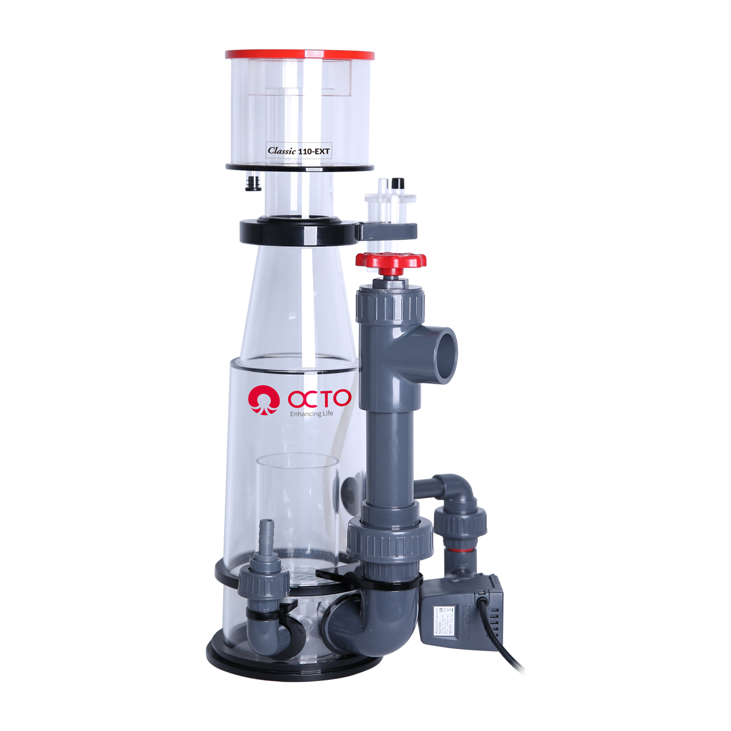 Reef Octopus Protein Skimmer Classic 110-INT