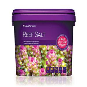 AF Aquaforest Reef Salt 5 kg