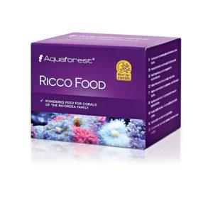 AF Aquaforest Ricco Food 30g