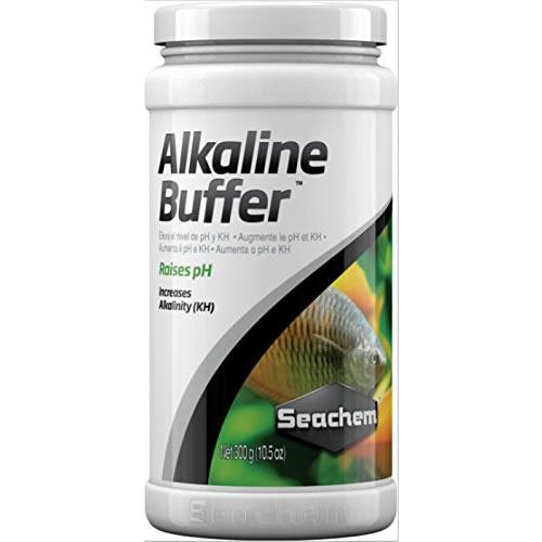 Seachem Alkaline Buffer for Freshwater 300g