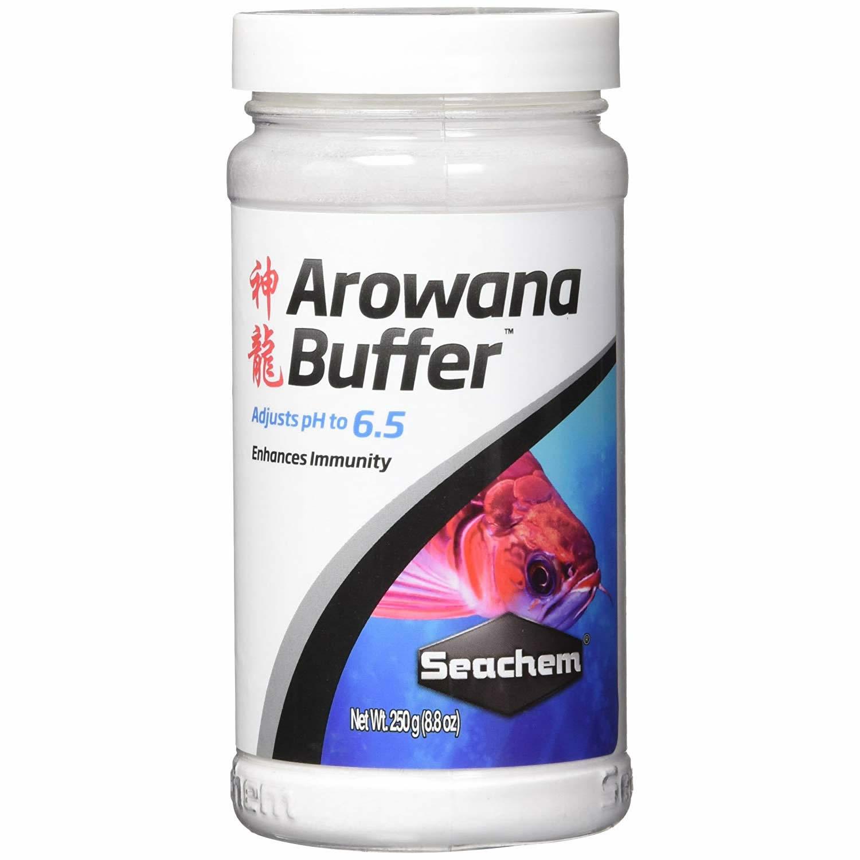 Seachem Arowana Buffer for Freshwater 250g
