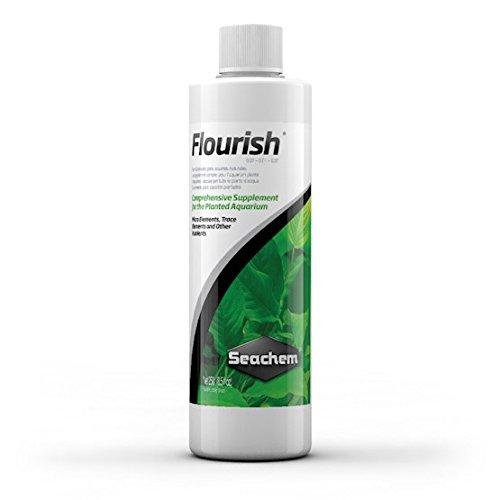Seachem Flourish for Freshwater 500ml