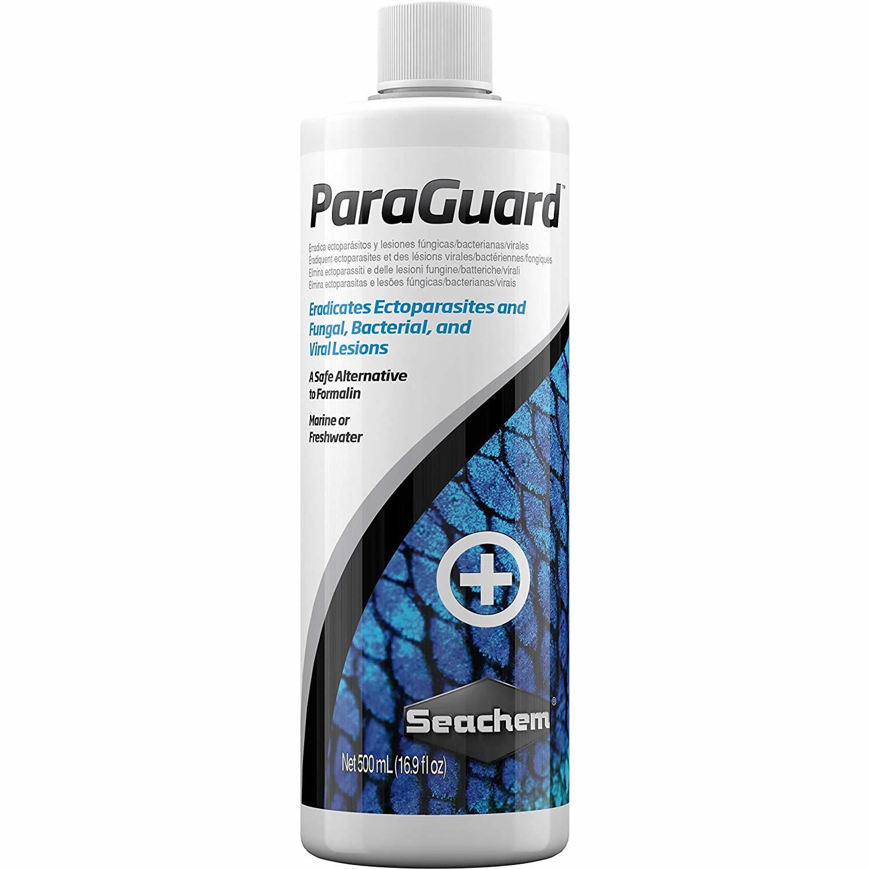 Seachem ParaGuard for Medications 500ml