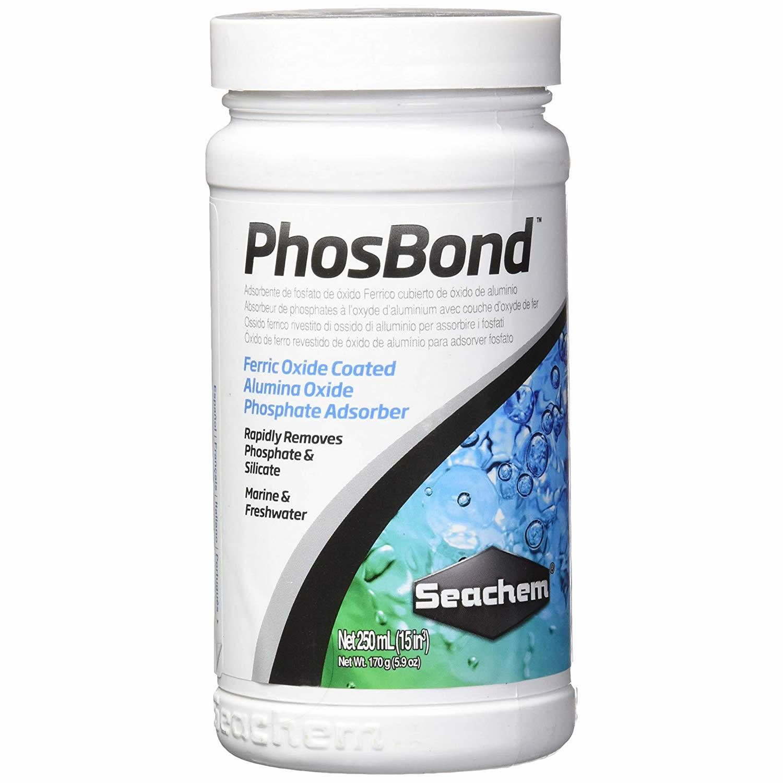 Seachem PhosBond Filtration Media 250ml
