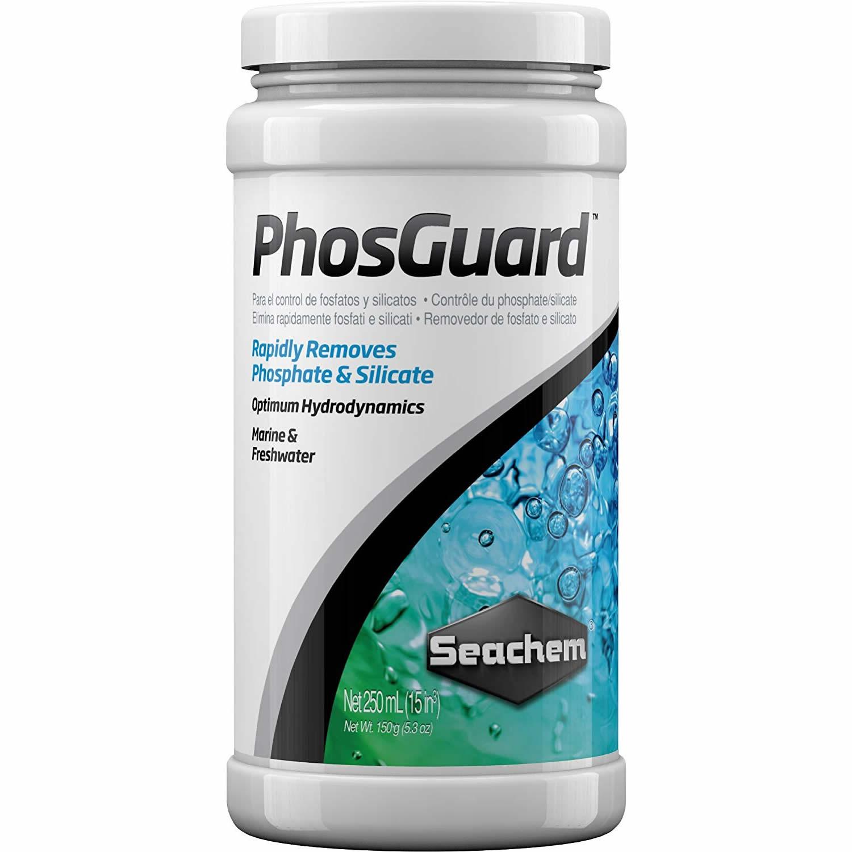 Seachem PhosGuard Filtration Media 250ml