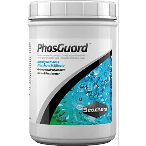 Seachem PhosGuard Filtration Media 2L