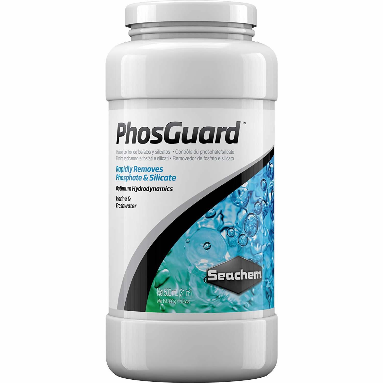 Seachem PhosGuard Filtration Media 500ml