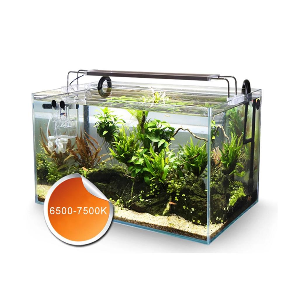 SunSun ADE-900C Aquarium LED Light 28w perfect for 3 Feet FreshWater Tank